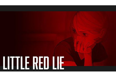 Little Red Lie Free Download « IGGGAMES