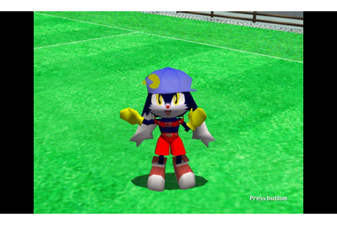 World Kicks | Klonoa Wiki | Fandom