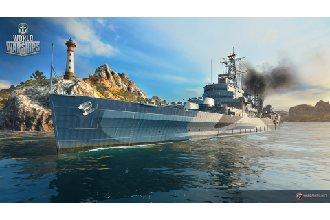 Download game | World of Warships