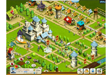 Top Free iPad Games 2017