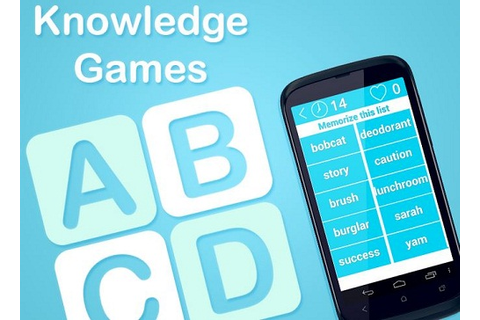 Best quiz game apps for Android phone and tablet