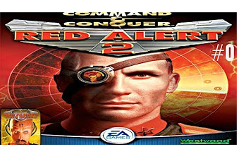 Command and Conquer : Alerte rouge 2 - La Revanche de Yuri ...