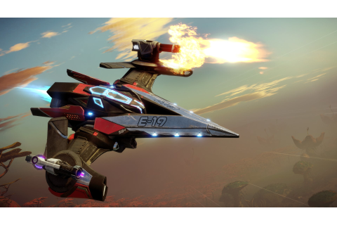 Starlink: Battle for Atlas (Nintendo Switch) Game Profile ...