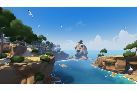 Rime's first new trailer in years re-introduces the ...