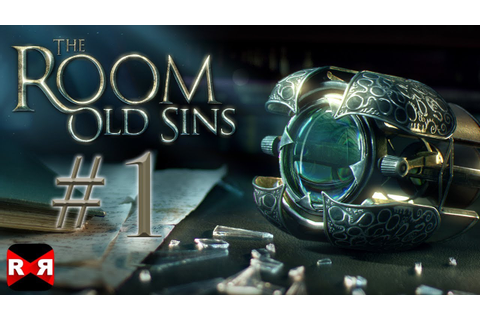 The Room: Old Sins (Fireproof Games) - iOS / Android ...