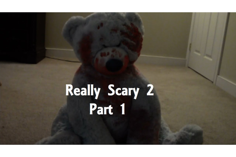 Really Scary 2 Part 1 | Xbox 360 Live Indie Games - YouTube