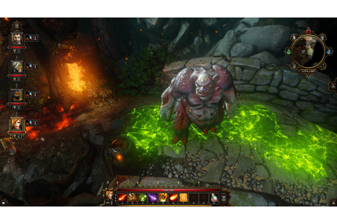 Divinity: Original Sin Review | Divinity: Original Sin