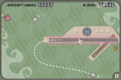 'Flight Control' for iPhone and iPad is Now Free for One ...