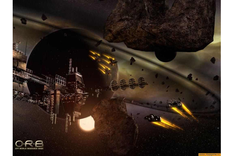 O.R.B Off World Resource Base Download Free Full Game ...