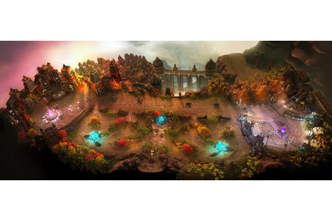 Vainglory (video game) - Wikipedia