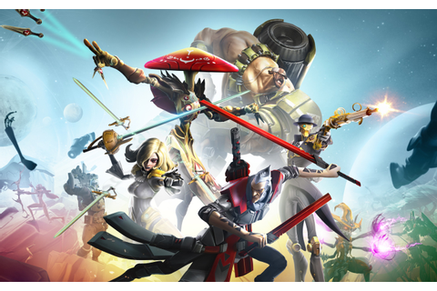 Battleborn Game, HD Games, 4k Wallpapers, Images ...