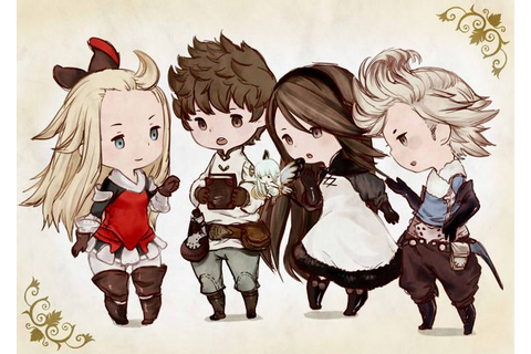 Best 25+ Bravely default ideas on Pinterest | Ffxiv a ...