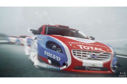 Volvo S60 Racing Game : Free Programs, Utilities and Apps ...