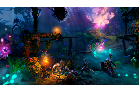 Trine 2: Complete Story - Android Apps on Google Play