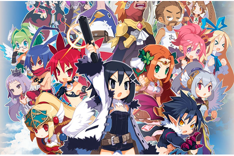 Makai Wars is finally here after 14 long years of development