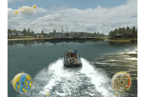 Aquadelic GT - Tai game | Download game Đua xe