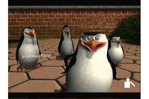 The Penguins Of Madagascar DR.Blowhole Returns Again-Part ...