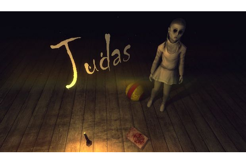 Judas Free Download « IGGGAMES