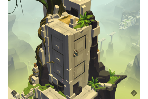 Lara Croft GO – Games for Windows Phone – Free download ...