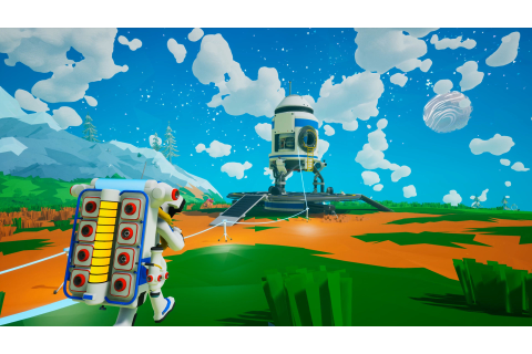 Astroneer Guide - Nintendo Switch, PC, PlayStation 4 and ...