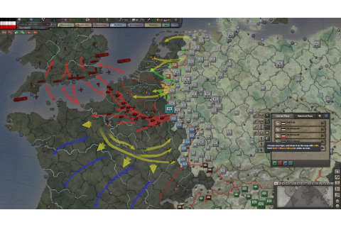 Save 50% on Hearts of Iron III: Their Finest Hour on Steam
