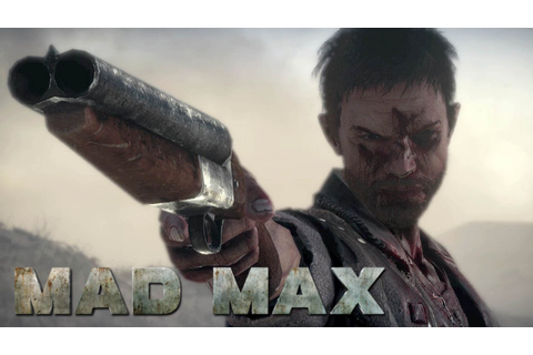 Mad Max Game 'Soul of a Man Gameplay Trailer' [1080p] TRUE ...