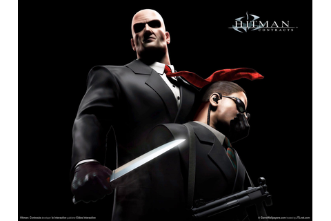 Hitman 3: Contracts - Highly Compressed 105 MB - Full PC ...