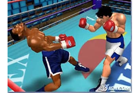 Victorious Boxers 2 Fighting Spirit. - Operation Sports Forums