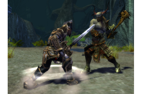 Download Guild Wars Factions Full PC Game