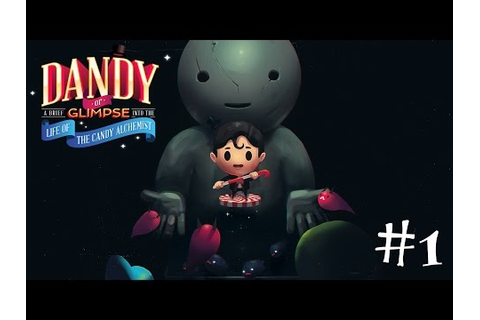 Steam Community :: Dandy: Or a Brief Glimpse into the Life ...