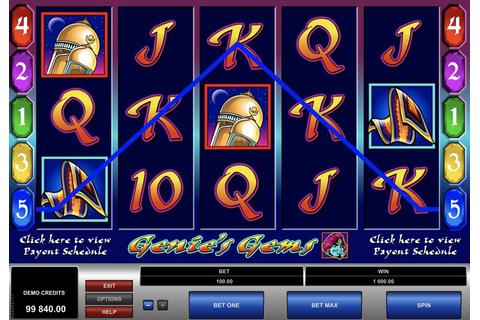 Jason's Gem on Qwant Games