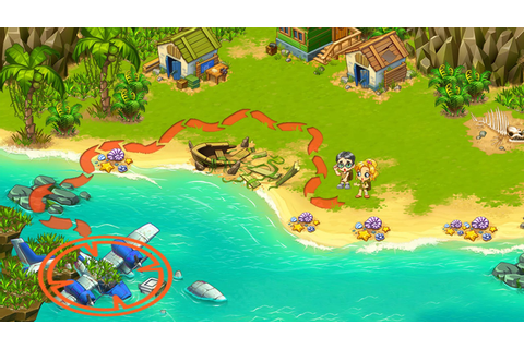 Island Experiment Latest Android Game APK Free Download ...