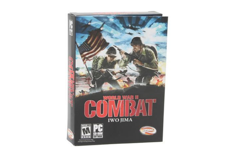 World War II Combat: Iwo Jima PC Game - Newegg.com