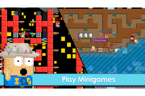 Download Growtopia on PC with BlueStacks