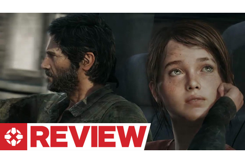 The Last of Us: Remastered Review - YouTube