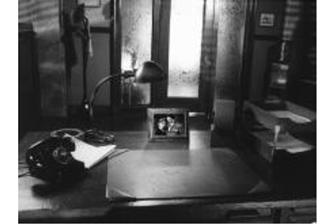 Noir: A Shadowy Thriller Download (1996 Adventure Game)