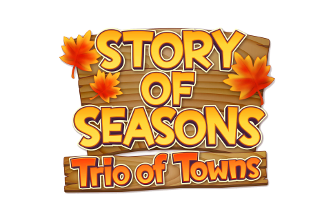 Story of Seasons: Trio of Towns | Mighty Games Mag