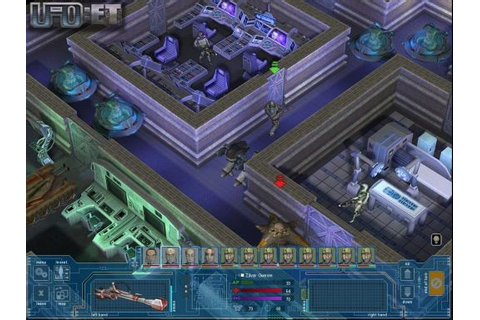 UFO: Extraterrestrials Gold Free Download « IGGGAMES