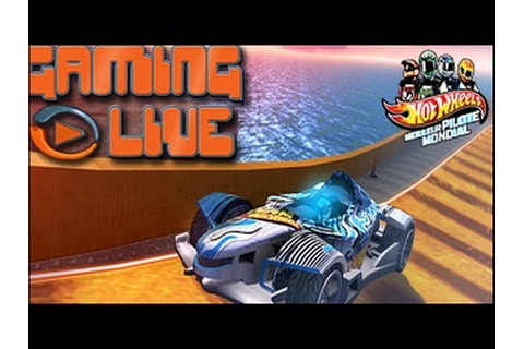 Gaming Live Xbox 360 - Hot Wheels : Meilleur Pilote ...