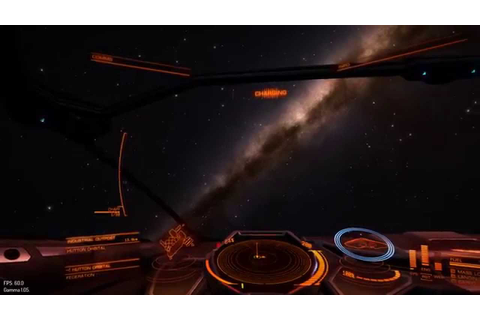 Elite Dangerous - Hutton Orbital - Alpha Centauri - YouTube