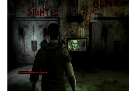 Saw: The Video Game Walkthrough Part 07 - Jenning's Trap ...