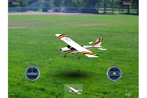 APK: Absolute RC Plane Simulator Apk free Download