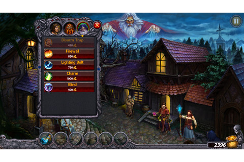 Mobile Game of the Week: Dark Quest (iOS/Android) :: Games ...