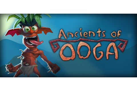 Ancients of Ooga on Steam