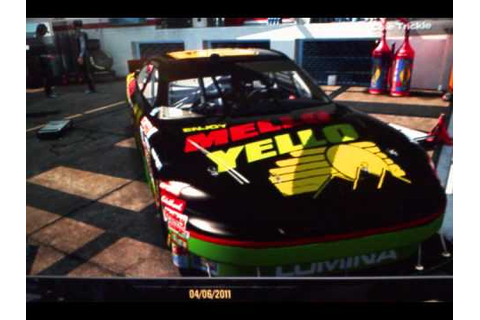Nascar The Game 2011 - #51 Mello Yello Days of Thunder Car ...