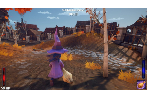 Witch It Gameplay (PC HD) [1080p60FPS] - YouTube