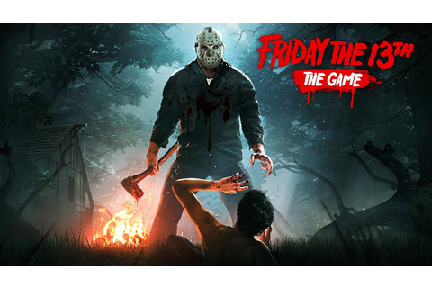 JASON vs EVERYBODY!! (Friday the 13th Game) - YouTube
