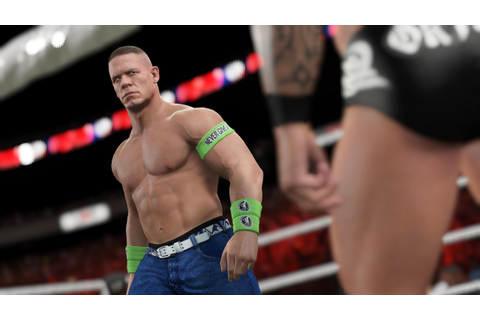 Amazon.com: WWE 2K15 - PlayStation 4: Take 2 Interactive ...