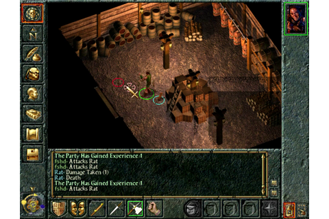Baldur's Gate Download Game | GameFabrique