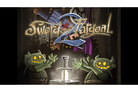 Sword of Fargoal 2: Classic Dungeon-Crawler Adventure by ...